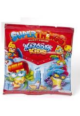 Superthings Kazoom Kids Enveloppe 1 Figure Surprise Magic Box PST8D250IN00