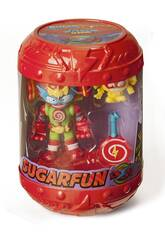 Superthings Kazoom Kids con Figura y Accesorio Magic Box PST8D066IN00