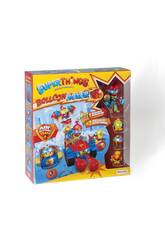 Superthings Vehículo Balloon Boxer Magic Box PSTSP414IN00