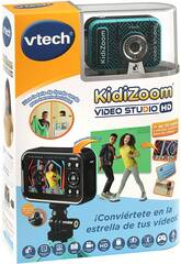 Kidizoom Video Studio HD Vtech 531887