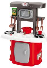 Kitchen Loft 100% Chef Smoby 1696