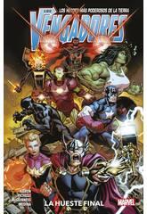 Los Vengadores 1. La Hueste Final Marvel Premiere Panini 9788413349466