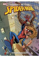 Spiderman Spider-Man Marvel Action Panini