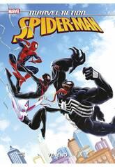 Spiderman Veneno Marvel Action Panini