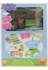 Peppa Pig Tienda Supermercado CYP 1684698