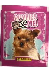 Puppies & Me! Sobre Cromos Panini