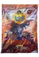 Fantasy Riders 3 Mega Pack Panini