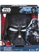 Star Wars Rogue One Casque Électronique Darth Vader