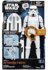 Stars Wars Rogue One Figurines Hero Series