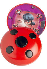 Miraculous Ladybug Intercomunicatore Segreto Bandai 39790