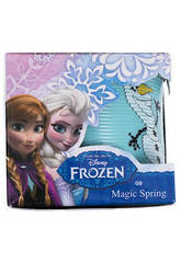 Frozen Ressort Magique