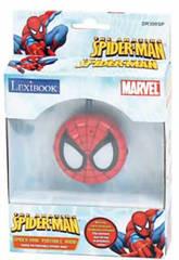 Radio Portatil de Spiderman Lexibook DR300SP