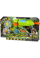 Bug Attack Rapid Fire Colorbaby 44200