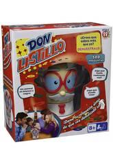 Jogo de Tabuleiro Don Listillo IMC TOYS 95236