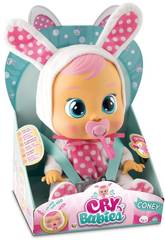Puppe Coney Bunny Weinende Babys IMC TOYS 10598