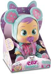 Cry Babies Lala Bambola che piange Imc Toys 10581