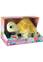 Martina The little Turtle