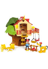 Mickey Mouse Tree House Adventure