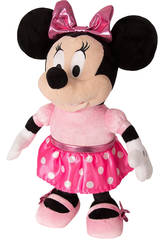 Minnie My Interactive Friend IMC TOYS 181847