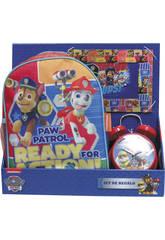 Pat Patrouille Set Cadeau