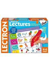 Lectron Primeres Lectures