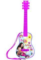 Guitare Électronique Soy Luna