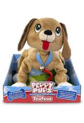 Peppy Pups Cammina Saltellando
