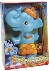 Éléphant Salpicon