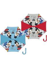 Ombrello Automatico Mickey 48/8