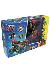 Xtreme Raiders Spin Wheels World Brands XT180689