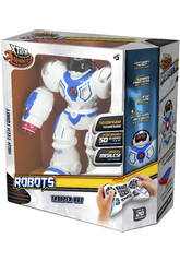 Radio Control Trooper Bot World Brands XT30039