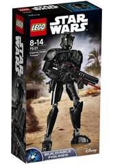 Lego Star Wars Imperial Death Troope