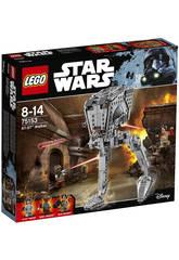 Lego Star Wars Caminante AT-ST v29