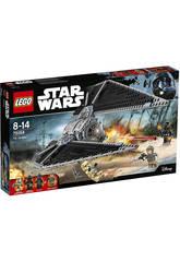 Lego Star Wars Tie Striker v29