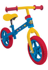 Super Wings Vélo
