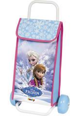 Frozen Carrito de Compra
