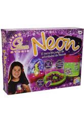 Glam Studio Neon