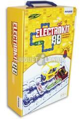 Electrokit 88 Experiences