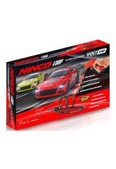Circuit 1:43 Ninco Loop Volt