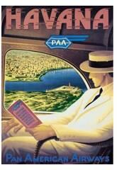 Quebra-cabeça 1500 Havana por Herne Erickson Educa 12739
