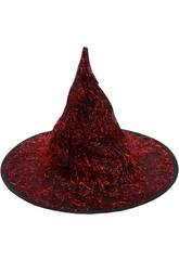 Sombrero Bruja 35.56 cm.