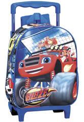 Zaino Trolley Blaze