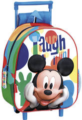 Sac à dos Trolley Mickey Mouse Club House