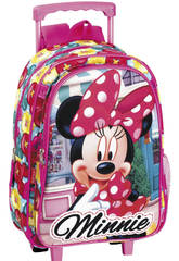 Carro Infantil Minnie Made For You