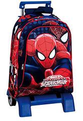 Zaino Trolley Spiderman