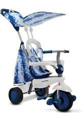 Dreirad Smart Trike Spirit 4 in 1 Blau