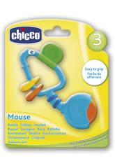 Sonajero ratón