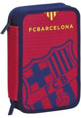 Pulmier Double 34 F.C.Barcelone