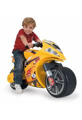 Porteur Moto Winner Injusa 194