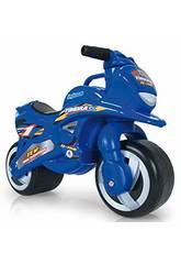 Porteur Moto Tundra Bleu